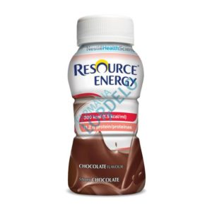 Energy Sol Or Chocolate 200 Ml Emul Oral