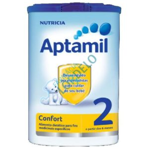 Aptamil Confort 2 800G
